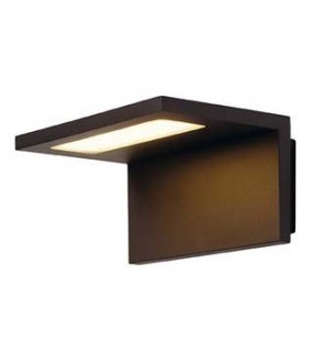 ANGOLUX WALL, ANTHRACITE, 36 SMD LED, 3000K