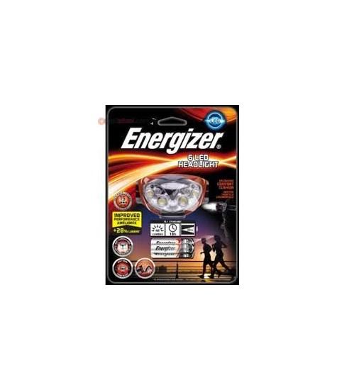 Energizer Frontale Leds Lampe 3 681520 AL4Rc3j5q
