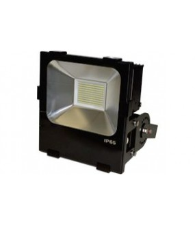 PROJECTEUR LED FLAT LINE - 100W -9580 LM- 4000K - IP65