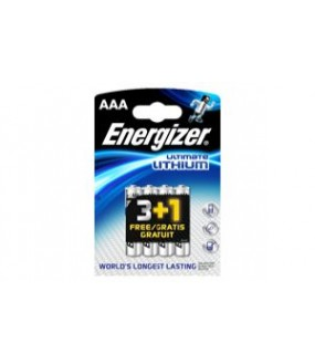 PILE LITHIUM AAA LR3 ENERGIZER