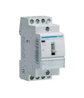 Contacteur JN 25A, 3F, 230V