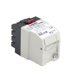 Zelio Relay RH - relais embrochable - 4 OF - test + visu - 24VDC SCHNEIDER ELECTRIC RHN412B