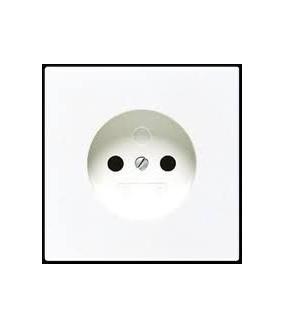 EJ prise de courant 2P+t / LS 990 blanc pour mec 152x