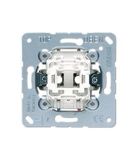 Mec Bouton poussoir contact inverseur 533U 01533099 JUNG