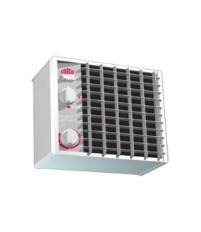 Aérotherme fixe CAT 3kW 230V Frico C3