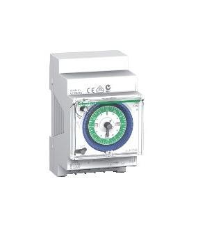 INT HOR 24 HRS AVEC RESERVE DE MARCHE Schneider Electric CCT15365