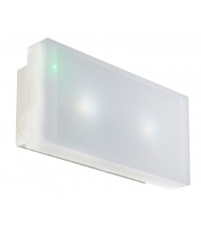 PRIMO3 400L A SATI LED IP42 NP