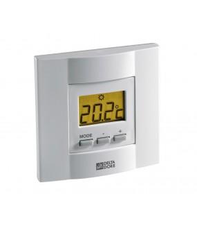 TYBOX 23 Thermostat d'ambiance sans fil à touches