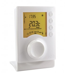TYBOX 157 Accessoire pour thermostat programmable Tybox 137