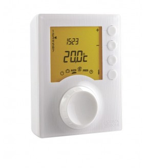 TYBOX 217 Thermostat programmable