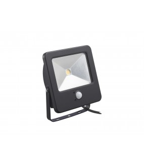 START FLOOD LED 26W PIR 4000K
