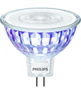 MASTER LEDspot GU5.3 DIM 5-35W 3000K 36° PHILIPS 708255 GRADABLE 460 Lumens