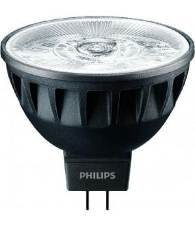 MASTER LEDspot EXPERTCOLOR IRC92 12V DIMMABLE GU5.3 8-43W 3000K 36° PHILIPS 735466