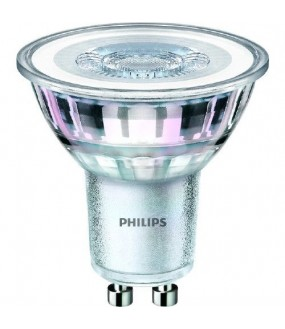 Corepro LEDspot 4.6-50W GU10 830 3000K Philips Lighting 728376