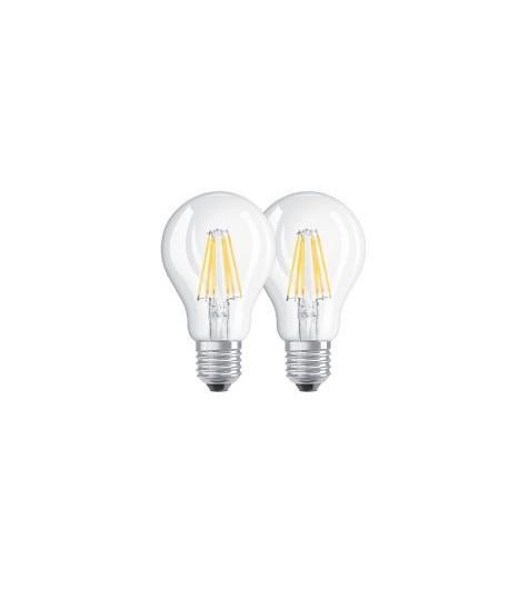 E27 Classic 60w 798614 2700k Std Philips Filament 7 Ledbulb Cl xerCBdo