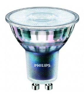 MAS LED ExpertColor 5.5-50W GU10 940 36D 4000k Philips Lighting 707715 irc92 special magasin shop