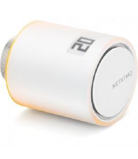 Vanne Thermostatique Connectée additionnelle pour Radiateur NETATMO NAV-FR