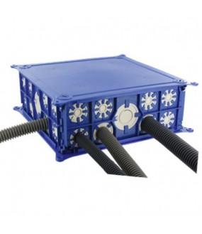 Boite Pavillonaire MEGABOX NO AIR BBC 250X250X85 BLM 590250