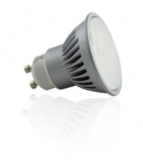 SPIDER LED GU10 7W 120° 4000K 750LM POLAR LIGHTING