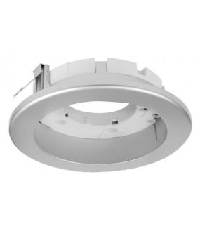 Spot PLANEX Diam 104 90mm Blanc IP20 Cl II avec Douille GX53 Sans lampe