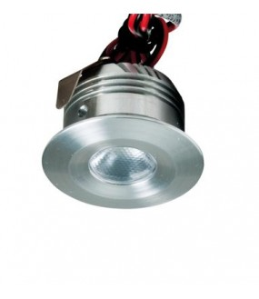 SPOT ENC LED D25 WW
