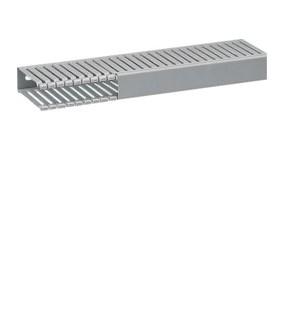 Goulot câblage horiz 30X80 500