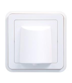Cubyko Sortie câble ass. blanc