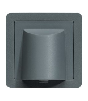 Cubyko Sortie câble ass. gris