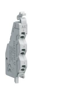 CA x160-x250 1NO+1NC 250VAC