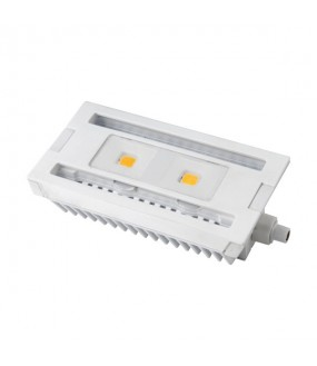 R7S 9W 600LM LED NON DIMMABLE