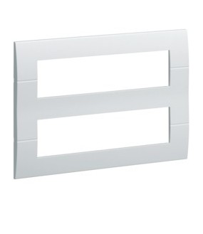 Systo 16M Plaque Blanc