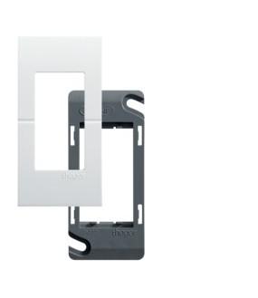 Systo 1M Plaque Blanc