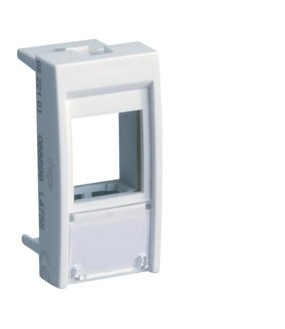 Systo 1M Plast RJ45 keystone