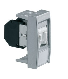 Systo 1M RJ45 Cat.6 FTP Gr2 T