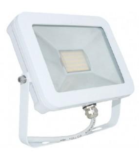 Projecteur LED extra plat 10W 4000K 800LM