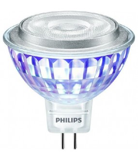 MAS LED spot VLE D 7-50W MR16 630LM
