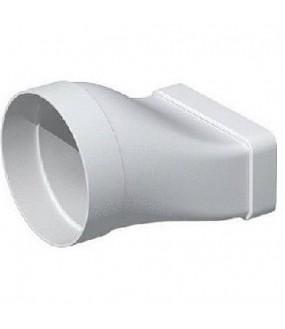MANCHON MIXTE PVC RIGID 55X110