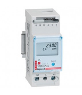 COMPT.ENERGIE MONO DIRECT 63A