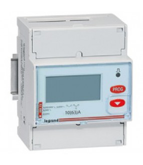 COMPT.ENERGIE TRI DIRECT 63A