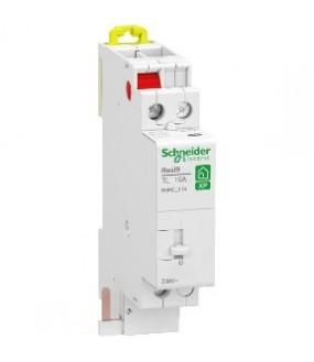 Resi9 XP - télérupteur - 1NO - 16A
