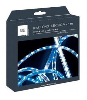 Pack LG FLEX 10 3000K 5m IP54