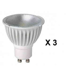 GU10 7W LED 2800K BL DIMMABLE