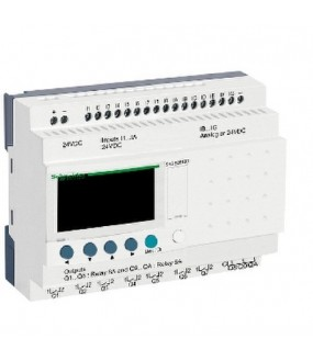 ML 26 E S REL. 24VDC ECRA