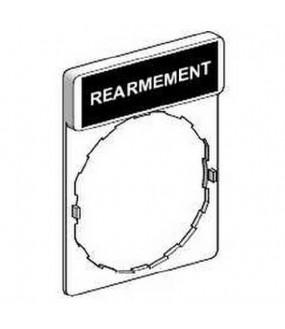 P.E.REARMEMENT
