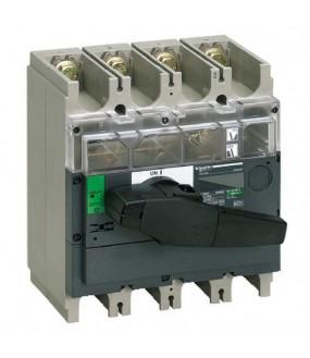INV400 4P 400 A - INTERRU