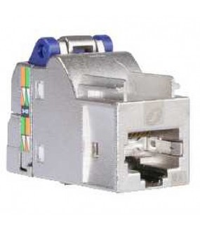 S ONE RJ45 CAT6A BLINDE