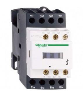 CONT 20A 4P AC1 230V50-60