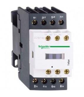 CONT 32A 4P AC1 230V50-60