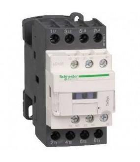 CONT 40A 4P AC1 230V50-60