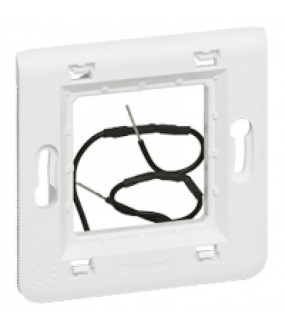 MOSAIC SUPPORT LUMINEUX 1 POSTE - 2 MOD
